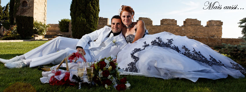 photographes professionnels dvnements pour votre mariage - Photographe Mariage Martigues